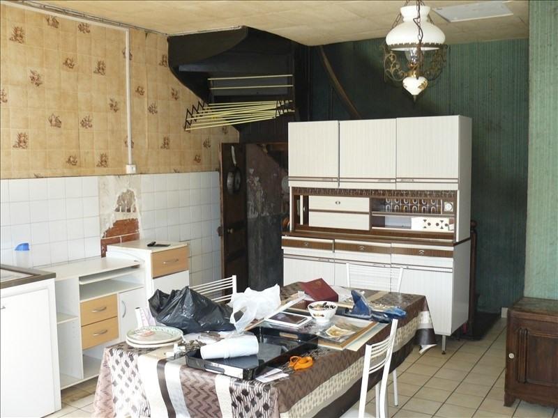 Sale house / villa Josselin 54500€ - Picture 7