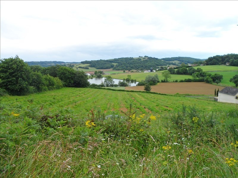 Vente terrain Garlin 38 500€ - Photo 1