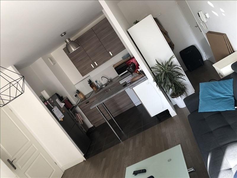 Location appartement Nogent sur marne 1030€ CC - Photo 4
