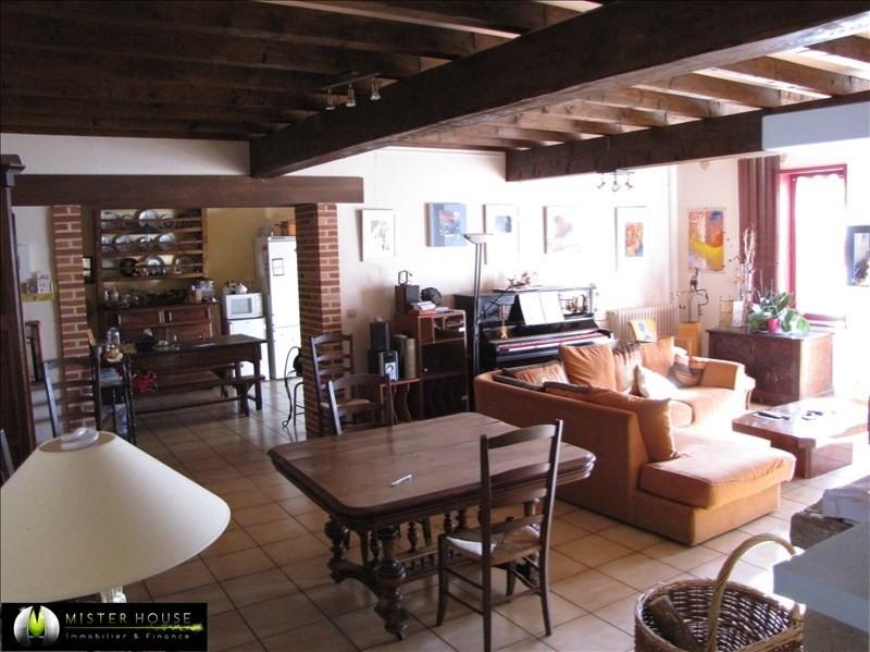 Vendita casa Caussade 422500€ - Fotografia 7