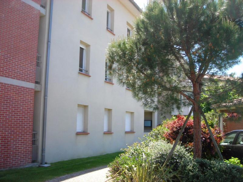 Sale apartment Toulouse 145000€ - Picture 5