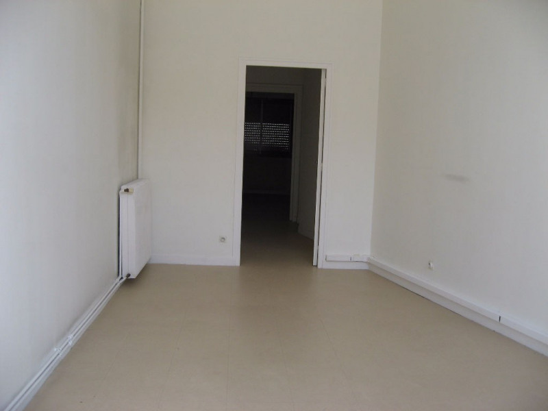 Rental empty room/storage Limoges 365€ +CH - Picture 1