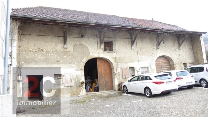 Sale house / villa Peron 345 000€ - Picture 1