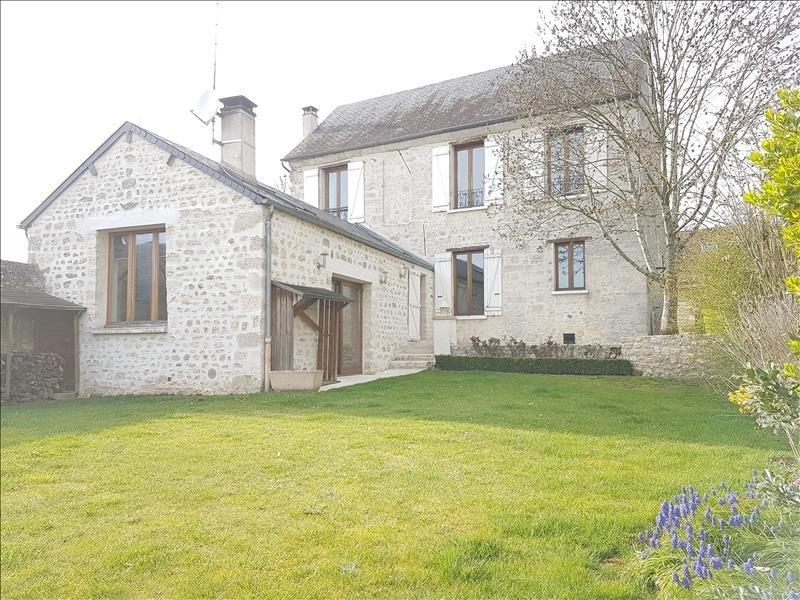 Vente maison / villa Marines 312000€ - Photo 6