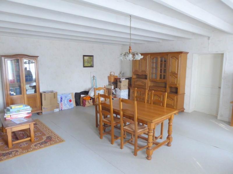 Vente maison / villa Louzac-saint-andre 210000€ - Photo 25