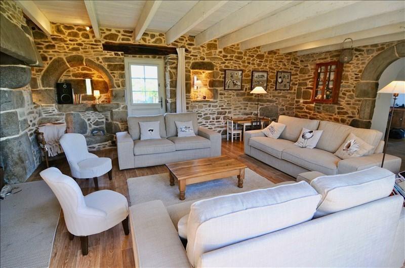 Vente de prestige maison / villa Landeda 362000€ - Photo 4