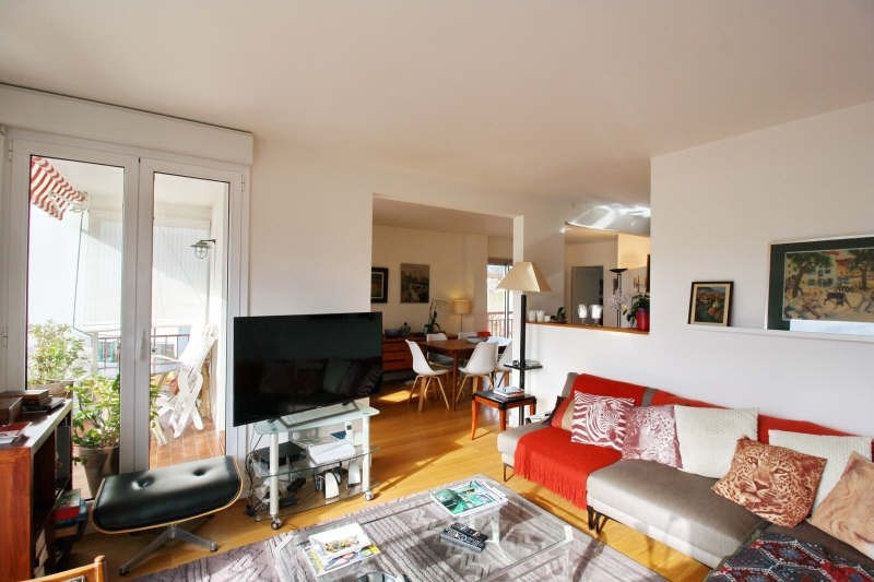 Vente de prestige appartement St jean de luz 620 000€ - Photo 9