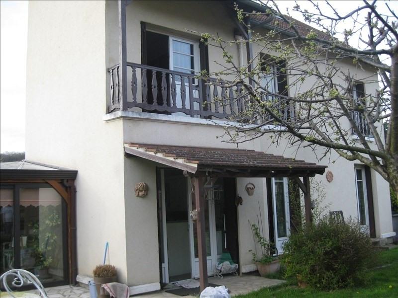 Sale house / villa Vetheuil 335000€ - Picture 1