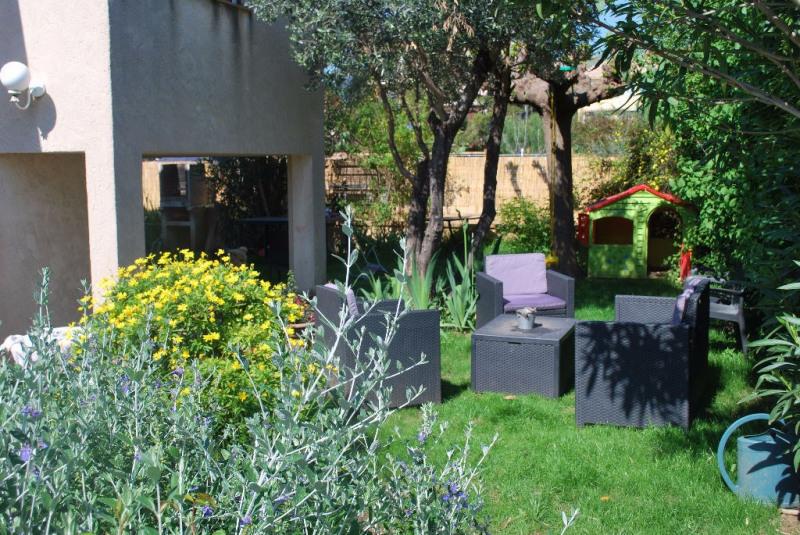 Sale house / villa La crau 315000€ - Picture 3