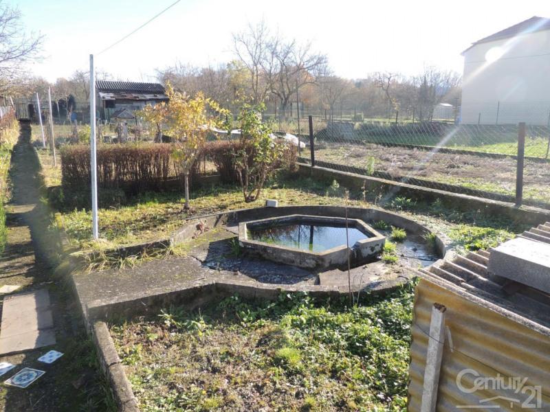 Vente maison / villa Pont a mousson 99000€ - Photo 9