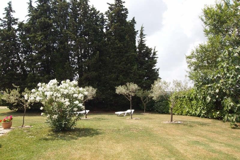 Vente de prestige maison / villa St paulet de caisson 598500€ - Photo 6