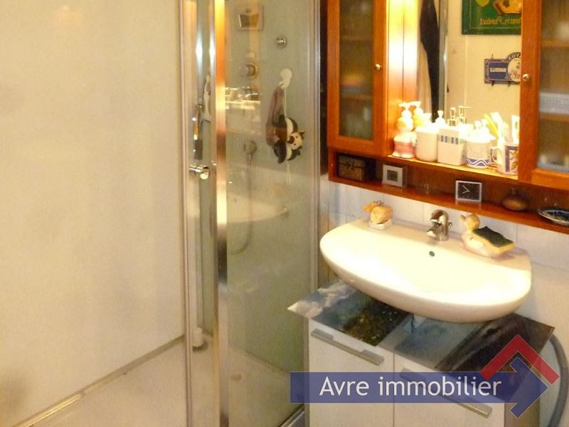 Sale apartment Verneuil d avre et d iton 65500€ - Picture 4