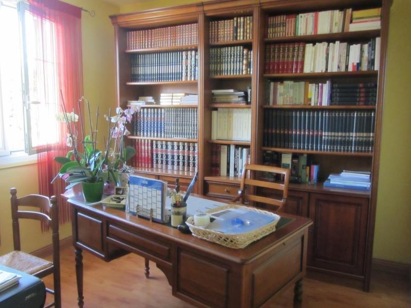 Sale house / villa Osny 418000€ - Picture 5