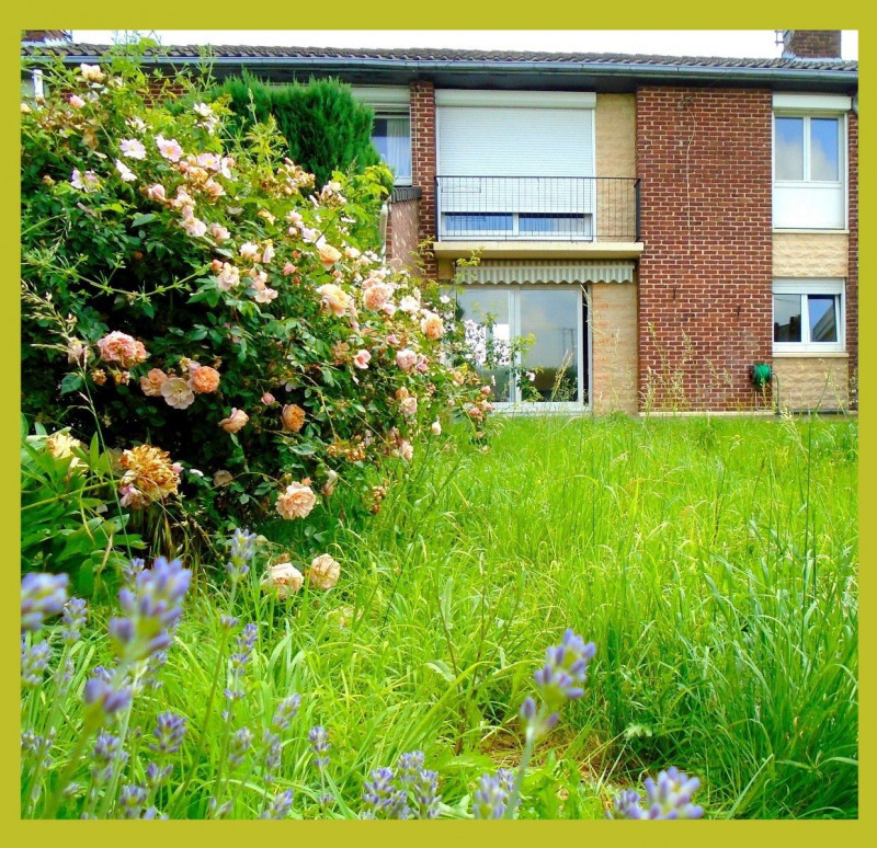Vente maison / villa Wavrin 159900€ - Photo 1