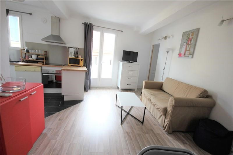 Vente appartement Collioure 190 000€ - Photo 1