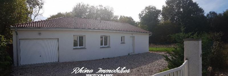 Vente maison / villa Montluel 300000€ - Photo 5