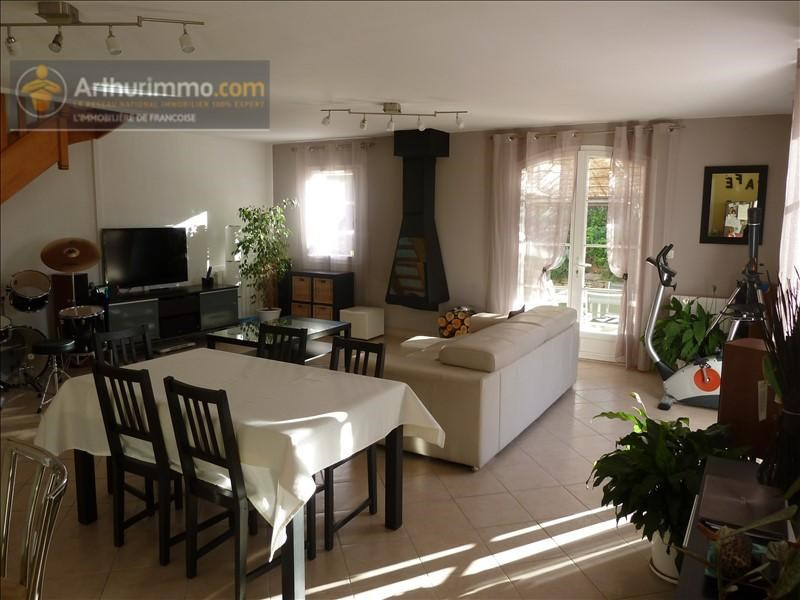 Sale house / villa Rougiers 405000€ - Picture 2