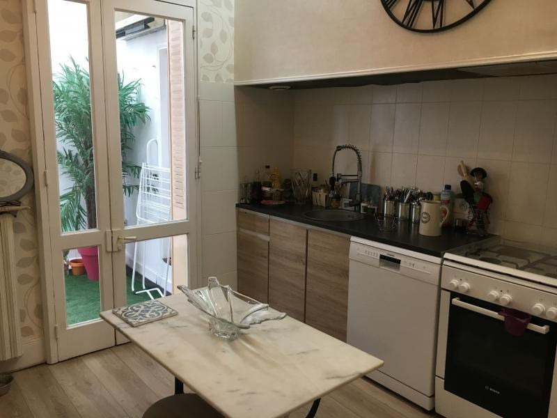 Vente maison / villa Mazamet 99000€ - Photo 2
