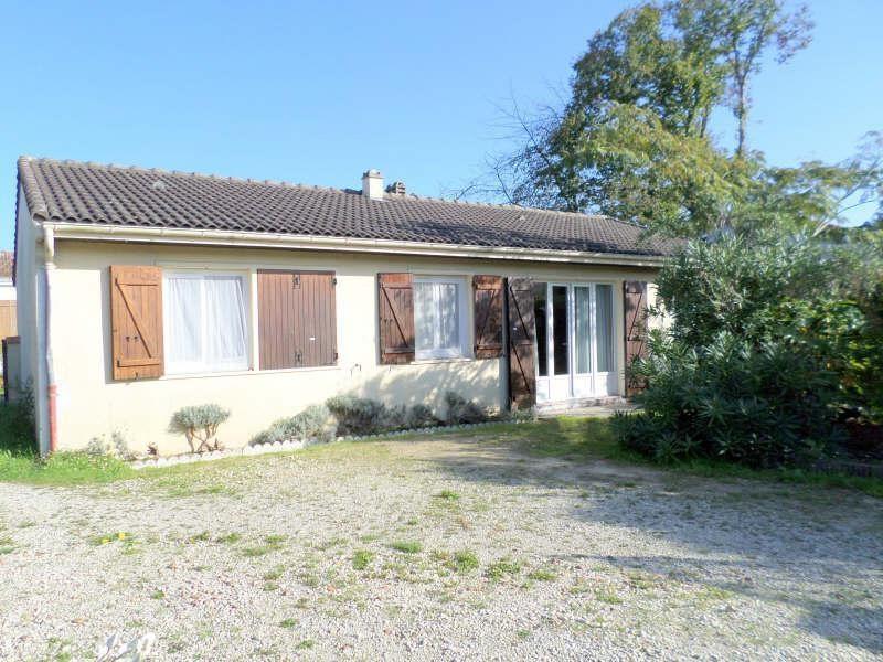 Sale house / villa Angouleme 160000€ - Picture 1