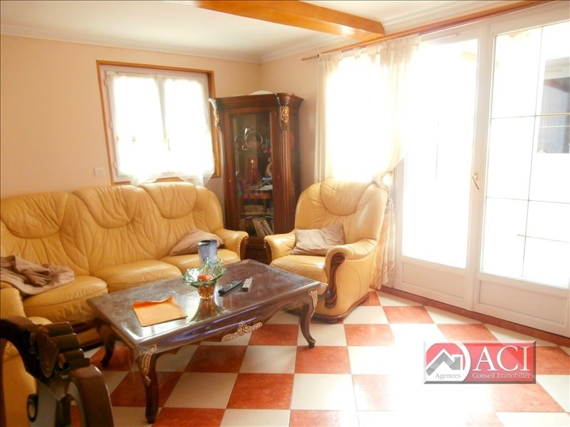 Vente maison / villa Montmagny 257000€ - Photo 2