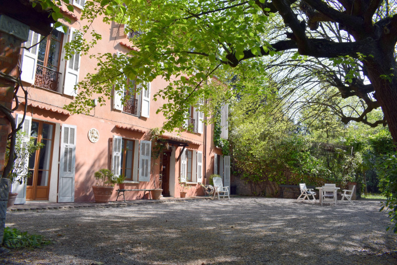 Immobile residenziali di prestigio casa Tourrettes 695000€ - Fotografia 6
