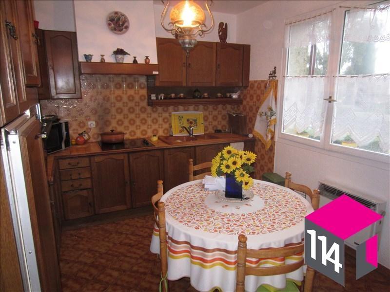 Sale house / villa Baillargues 324000€ - Picture 4