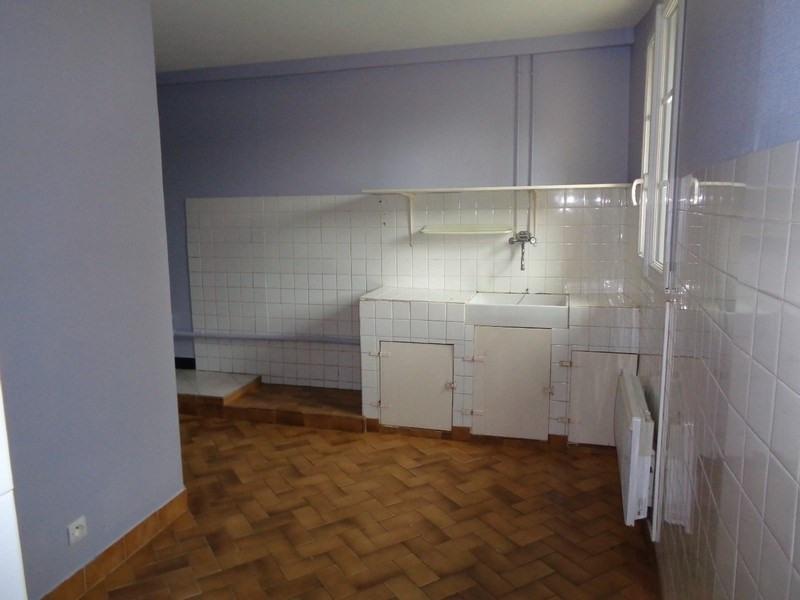 Location maison / villa St germain sur ay 400€ +CH - Photo 3