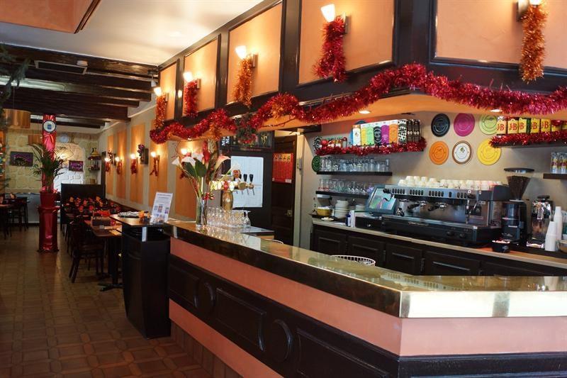 Fonds de commerce Café - Hôtel - Restaurant Les Lilas 0