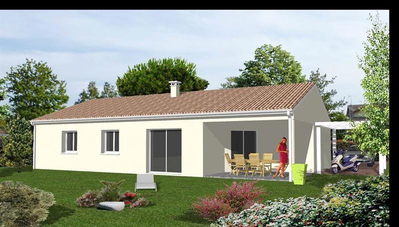 Maison  5 pièces + Terrain 2500 m² Saint Yrieix la Perche (87500) par GCI CONSTRUCTION