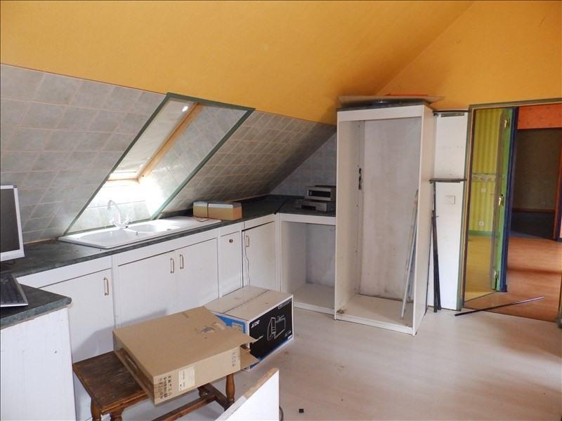 Vente maison / villa Trevol 139000€ - Photo 7