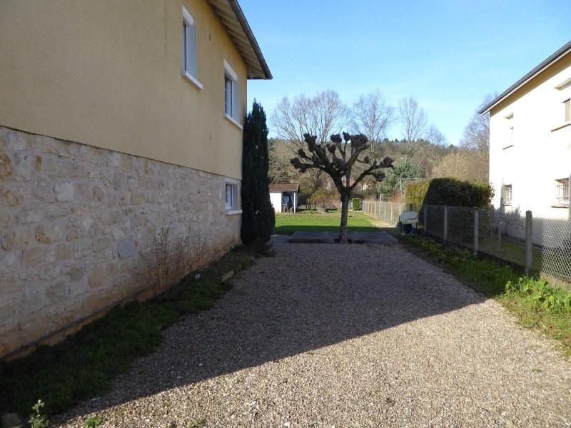 Sale house / villa Terrasson la villedieu 175725€ - Picture 15