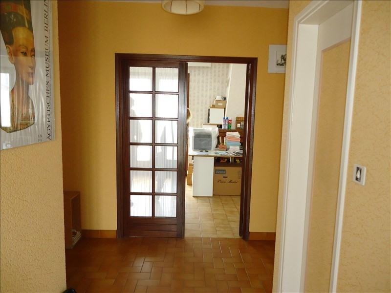 Vente maison / villa Terssac 160000€ - Photo 8