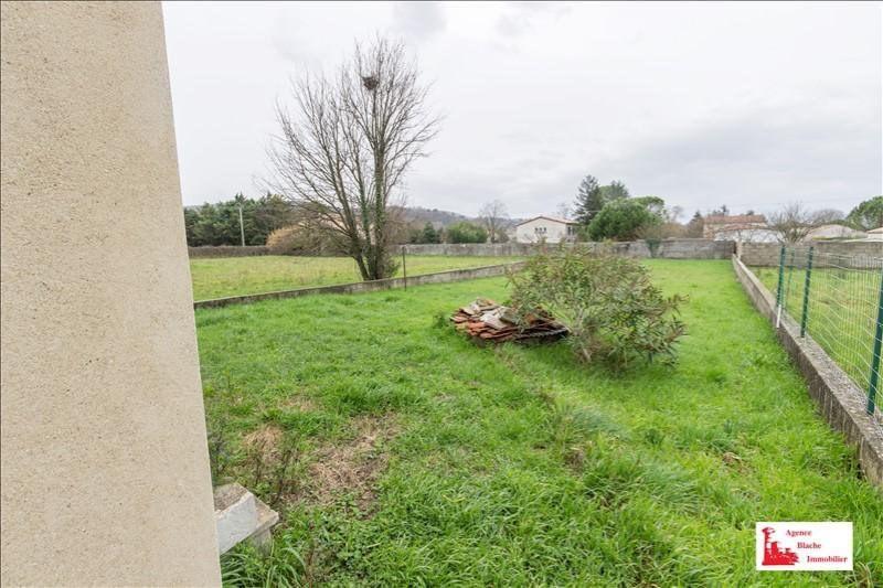 Vente maison / villa Loriol-sur-drôme 110000€ - Photo 4