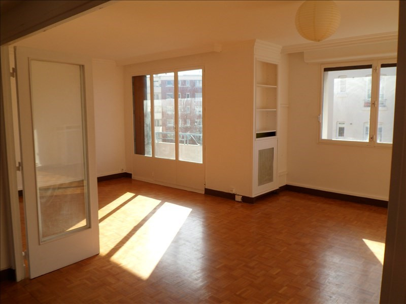 Rental apartment Vincennes 2 150€ CC - Picture 2