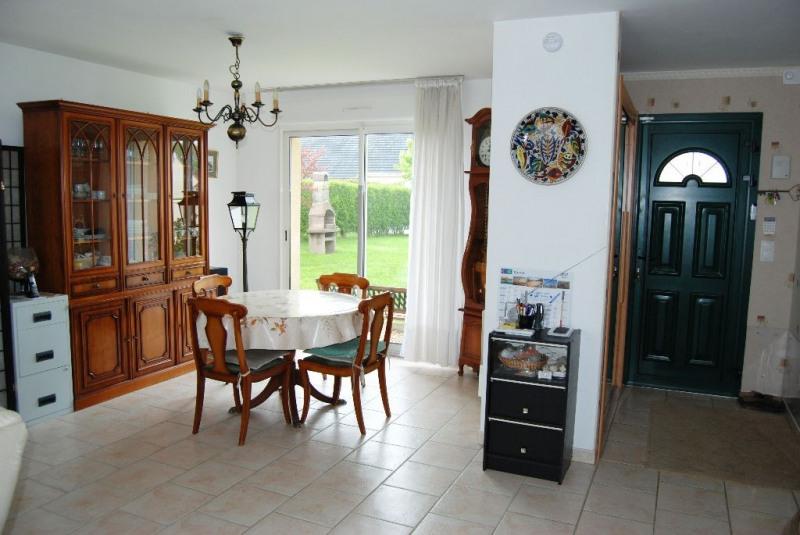 Vente maison / villa Verneuil d'avre et d'iton 157000€ - Photo 3