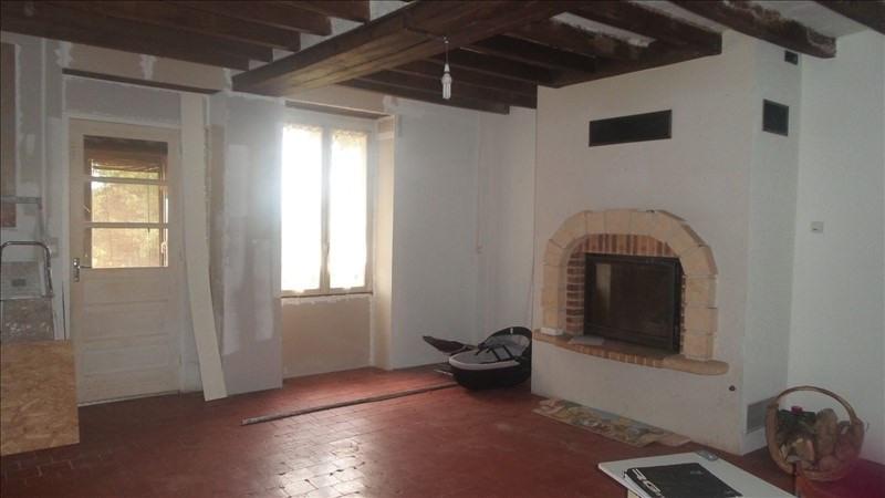 Vente maison / villa Ciez 80000€ - Photo 6