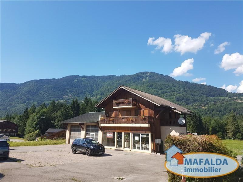Vente immeuble Morillon 682000€ - Photo 1