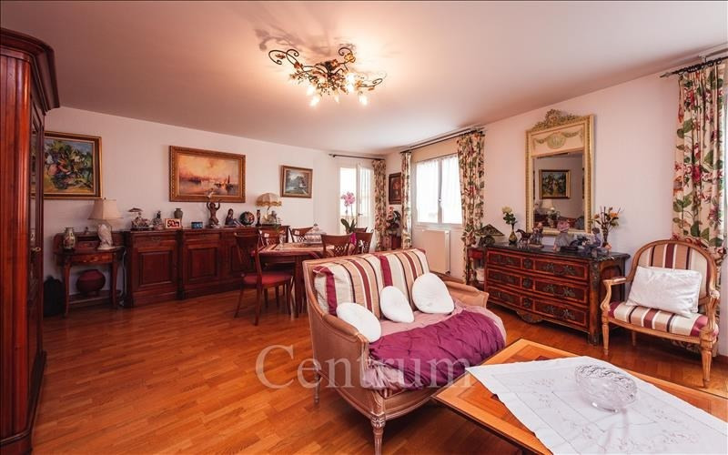 Vendita appartamento Metz 375000€ - Fotografia 3