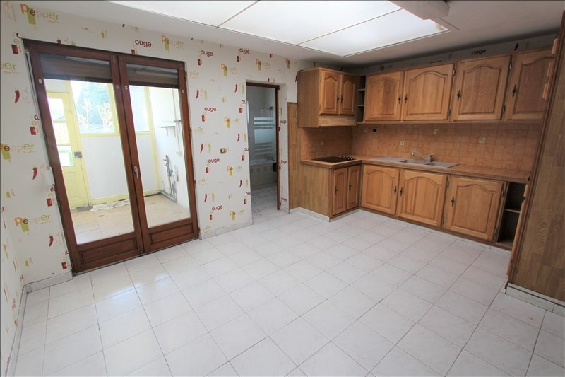 Sale house / villa Sin le noble 111000€ - Picture 3