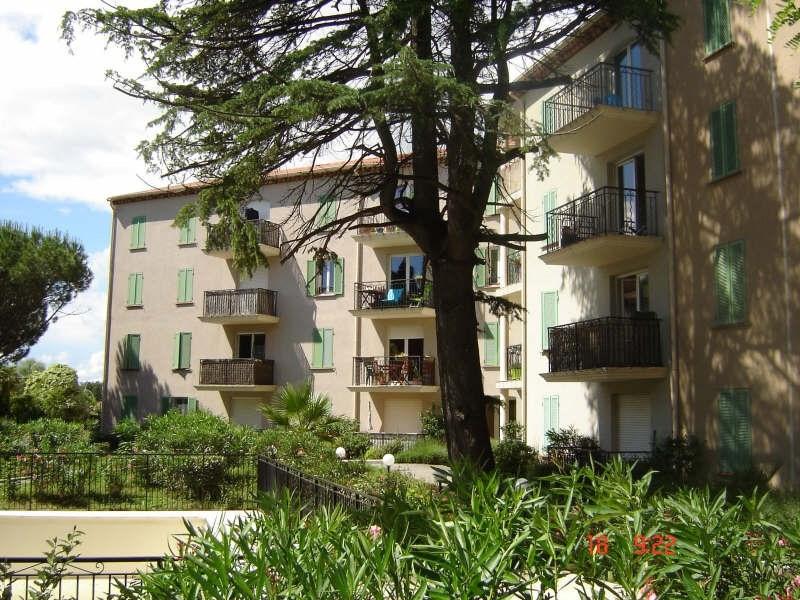 Vente appartement Le luc 89000€ - Photo 1