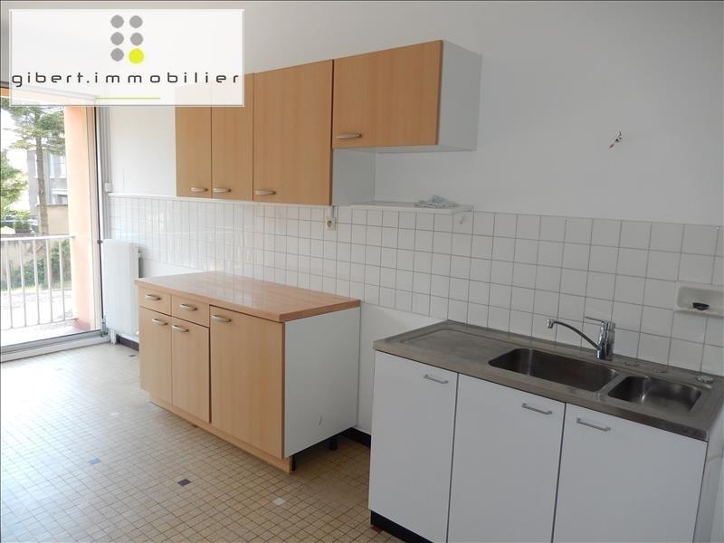 Rental apartment Le puy en velay 499,79€ CC - Picture 7