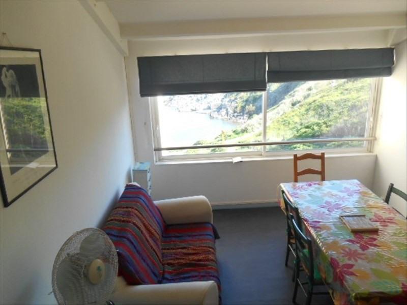 Vente appartement Port vendres 199000€ - Photo 2