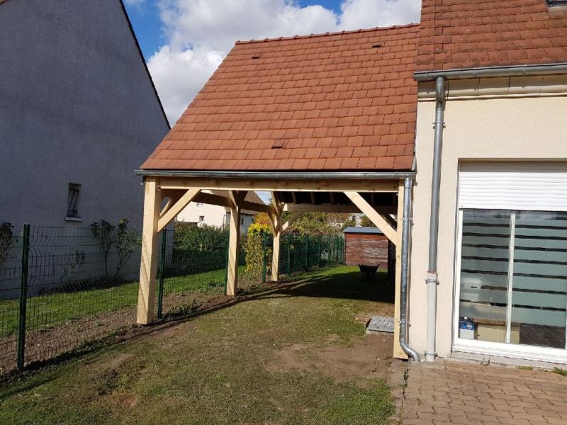 Sale house / villa Bresles 218000€ - Picture 9