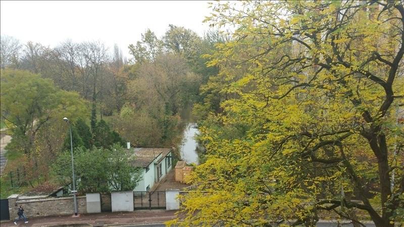 Location appartement Savigny sur orge 585€ CC - Photo 7