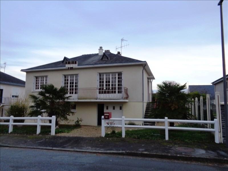 Vente maison / villa Noyant la gravoyere 94160€ - Photo 1