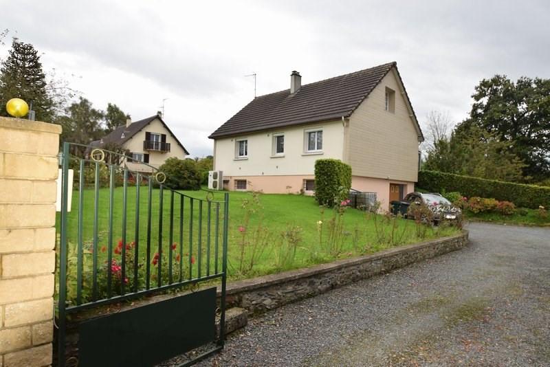 Vente maison / villa Baudre 139900€ - Photo 8