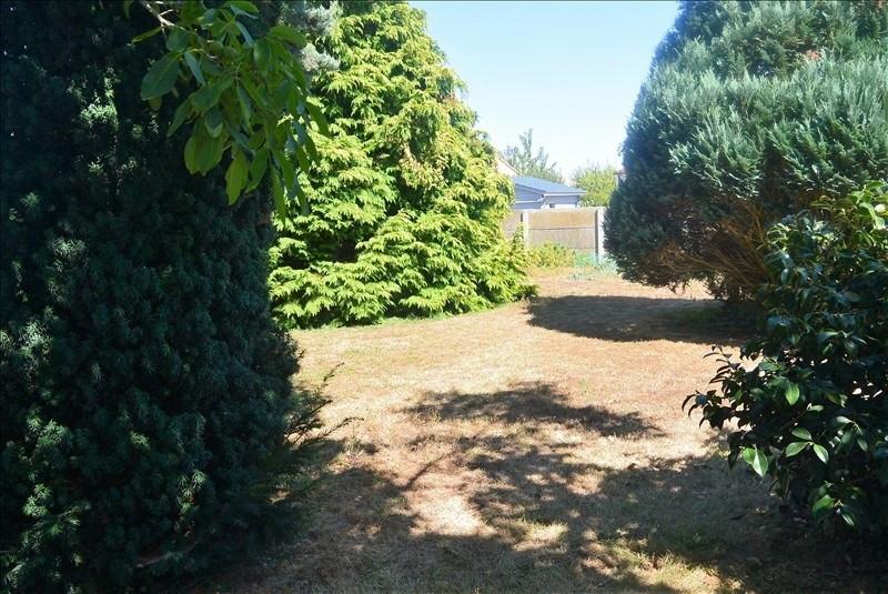 Sale house / villa Jard sur mer 249900€ - Picture 5