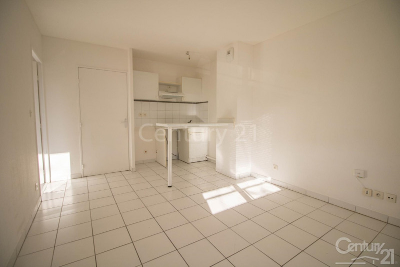Sale apartment Tournefeuille 88 000€ - Picture 2