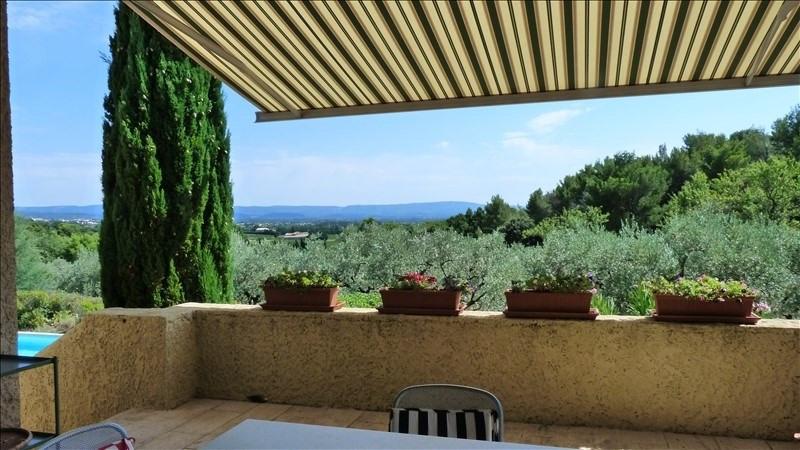 Verkoop  huis Caromb 520000€ - Foto 4