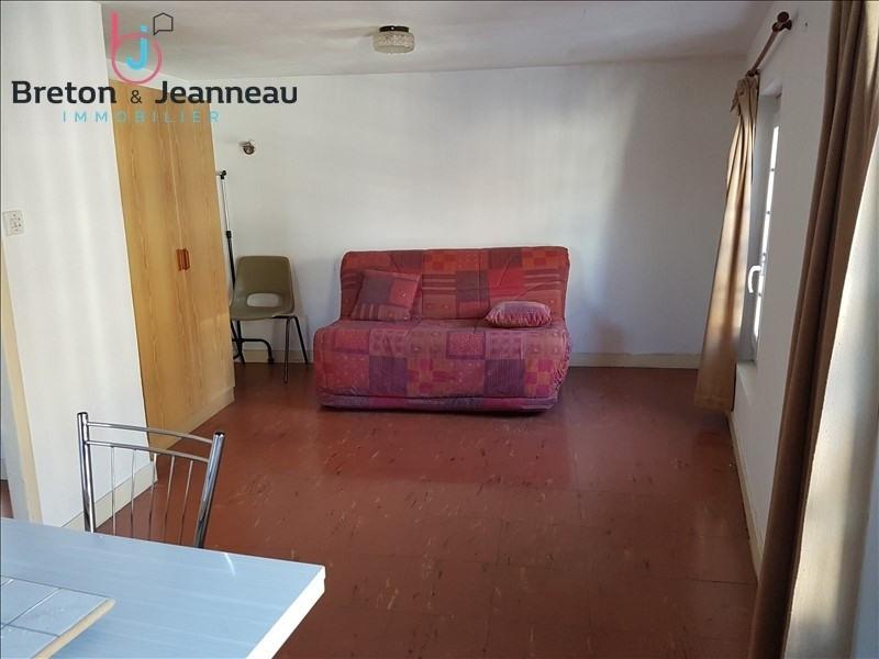 Location appartement Laval 270€ CC - Photo 6